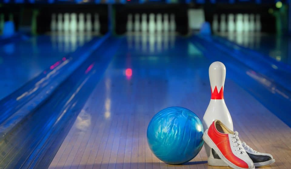 12 Bowling Alleys In London That Are Simply Striking