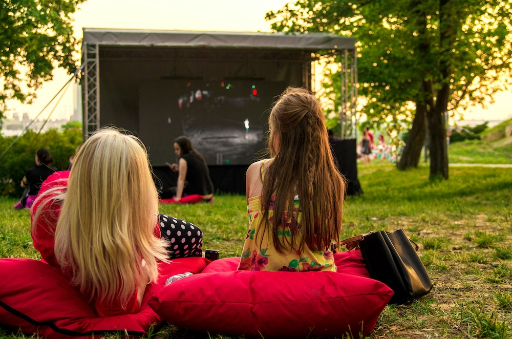 A New Cycle-In Cinema Is Riding Into London Next Week