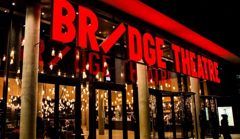 Live Theatre Is Returning To London With The Bridge Theatre's New Season
