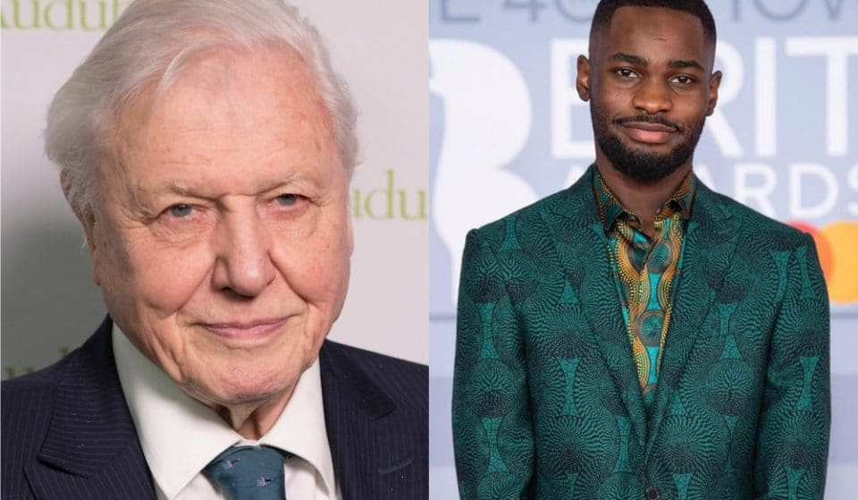 Sir David Attenborough And Rapper Dave To Collaborate On A BBC Wildlife Special