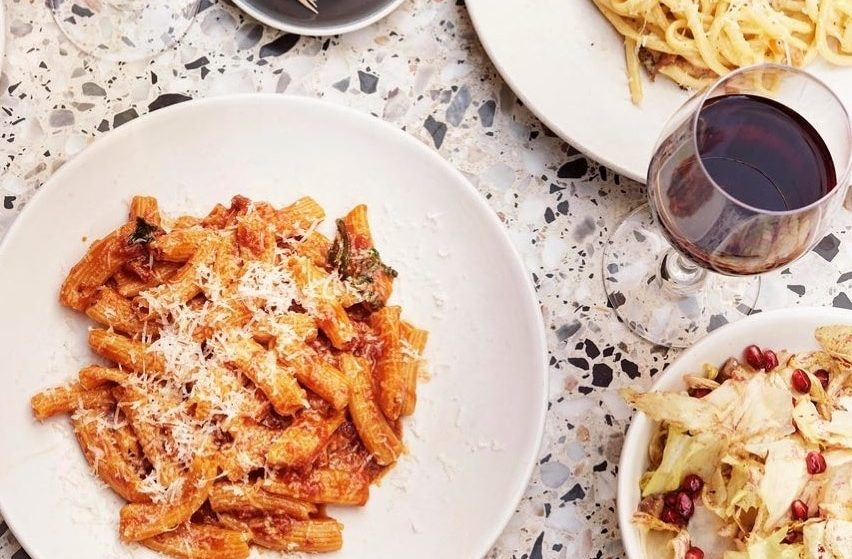 Eat Out To Help Out This August At These Utterly Delicious Westfield Restaurants