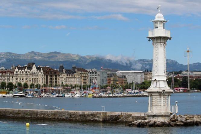 Geneva Switzerland 1