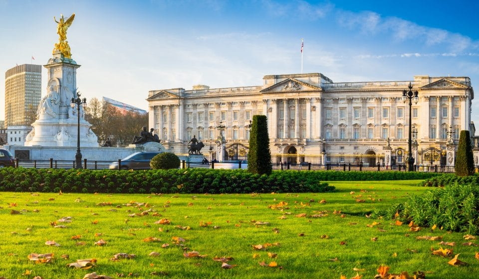 85 Rather Wonderful Things To Do In London In October 2021