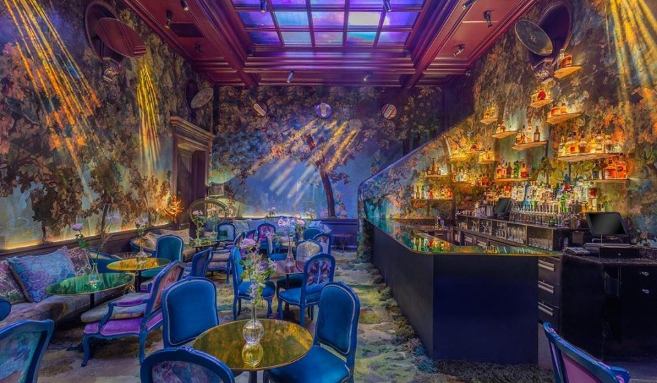 21 Of The Prettiest Bars In London For Picture-Perfect Cocktail Dates