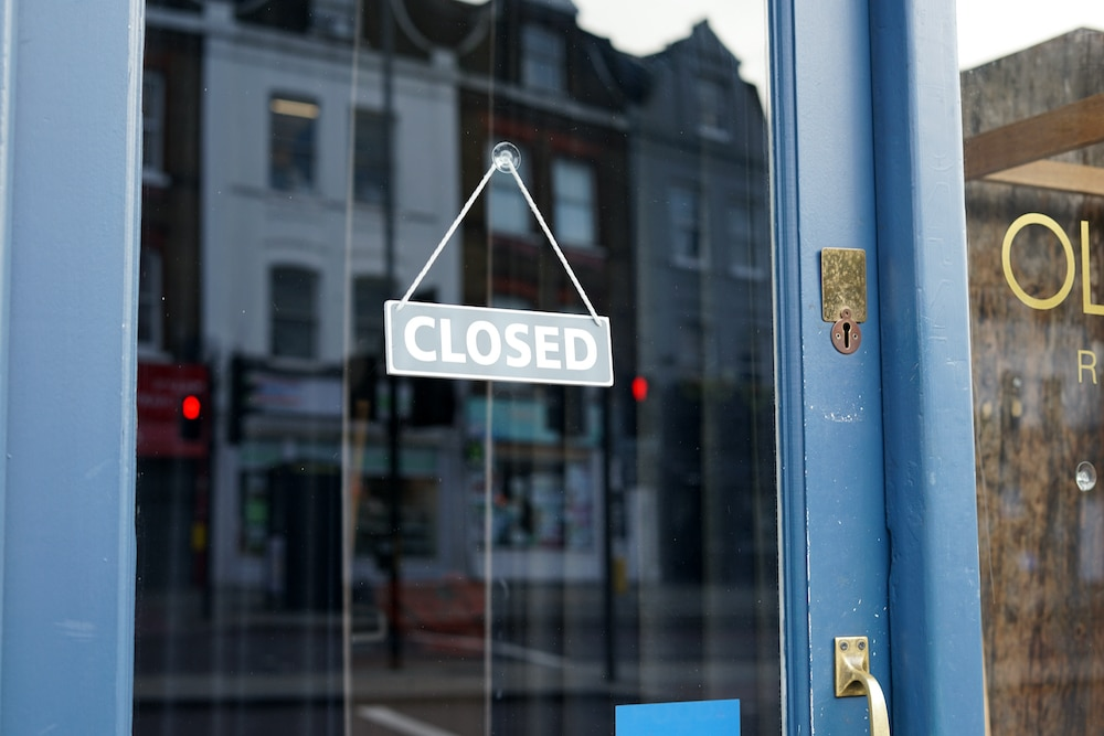 An Emergency Social Lockdown With Pub And Restaurant Closures Is Looking Likely For London