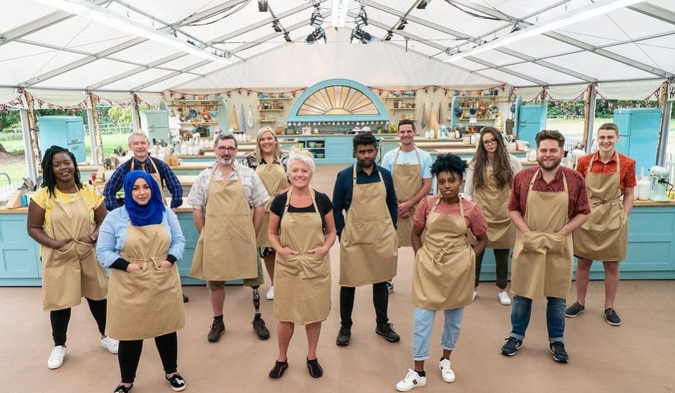You Batter Believe It, Because A New Series Of The Great British Bake Off Starts Next Week