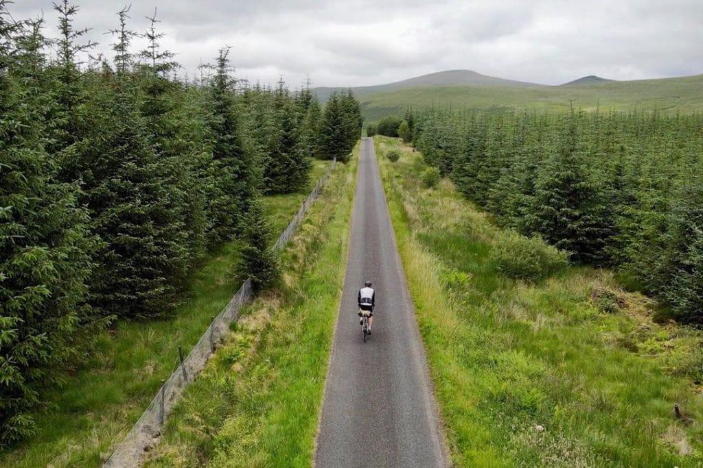 Galloway Cycling