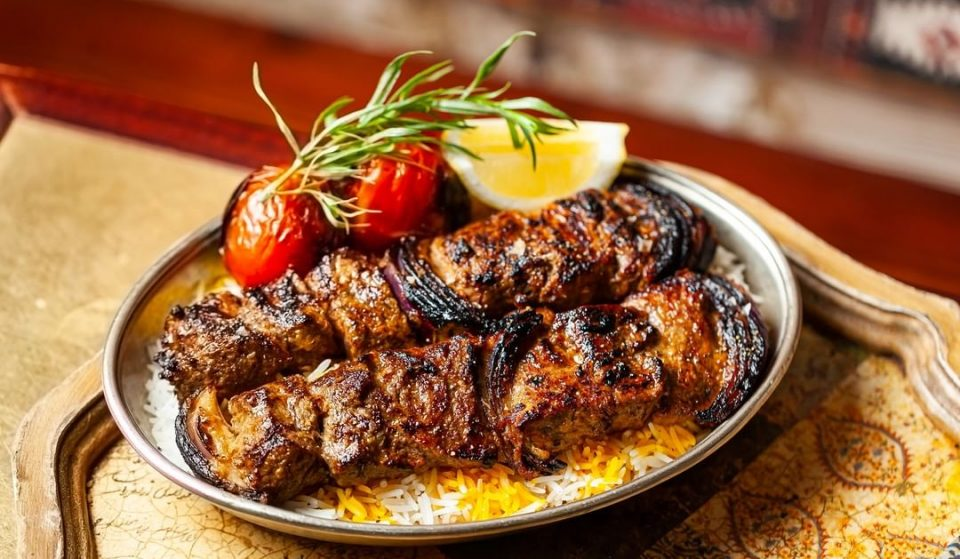 The Soho Joint With The Late Night Bottomless Kebab Feasts • Berenjak