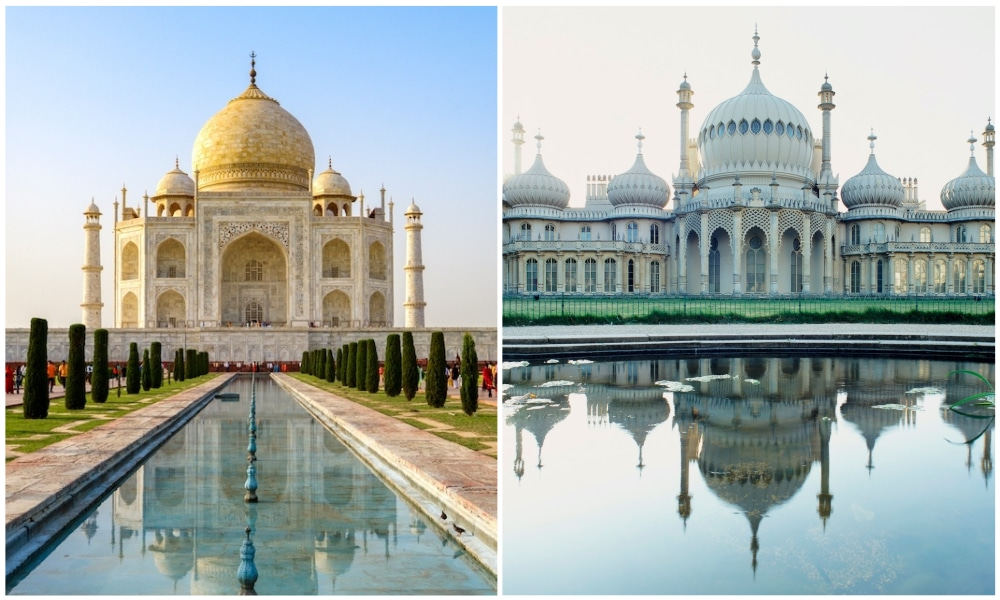10 Famous Landmarks From Around The World And Their Lookalike Locations In The UK