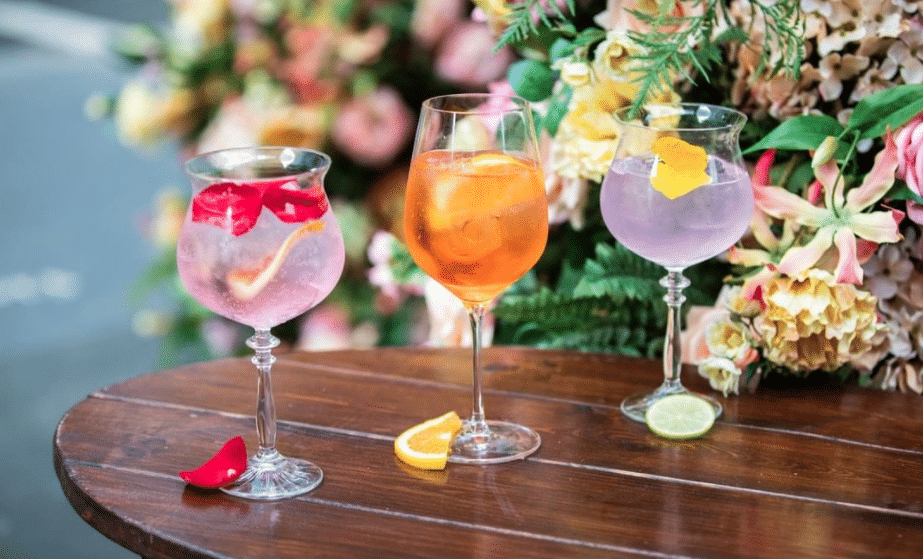 16 Of The Most Fabulous Gin Bars In London