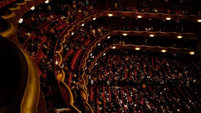 Theatre 6