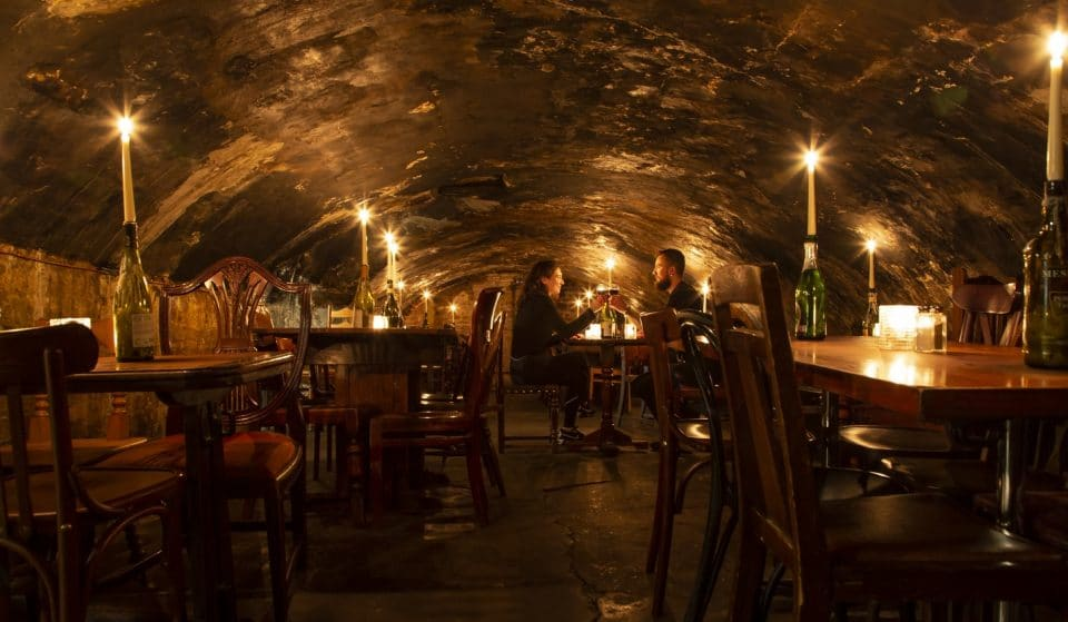 20 Cosy London Wine Bars That Are Perfect For Chilly Nights