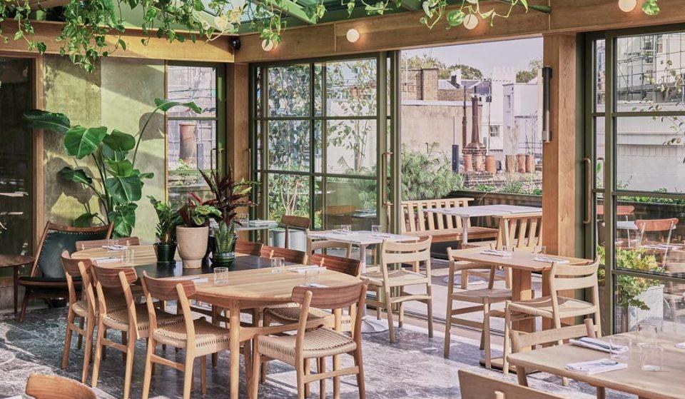 Belgravia's Nordic-Japanese Arcade Is Home To Dozens Of Bars, Restaurants, And More • Pantechnicon