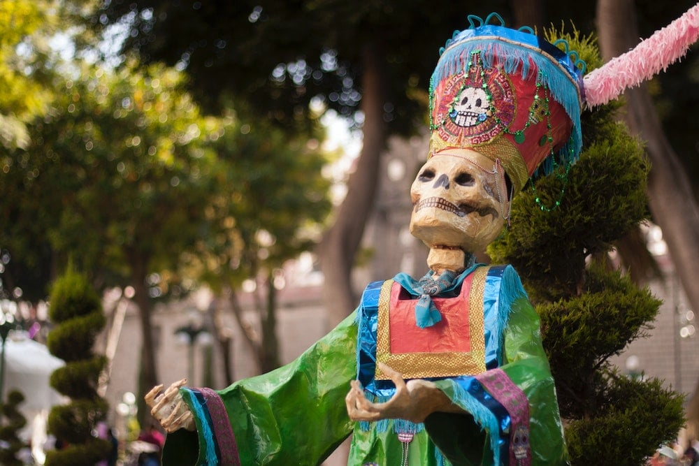 8 Fascinating Halloween Traditions From Around The World