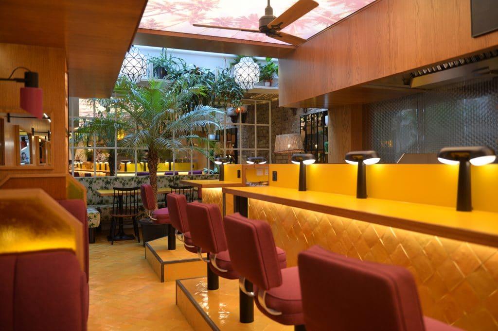 Mo Diner 1