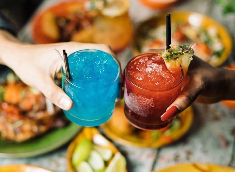 This Brilliant Bottomless Brunch Is Bringing The Caribbean To Camden