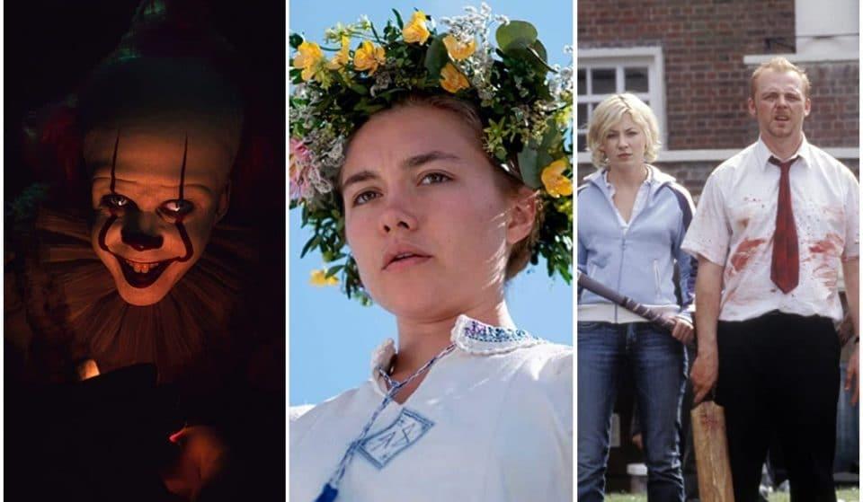 30 Totally Terrifying Series & Movies To Stream This Halloween Season