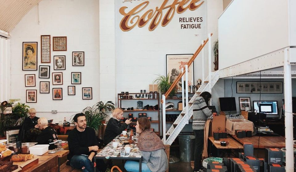 50 Of The Very Best Coffee Shops In London For Your Next Caffeine Fix