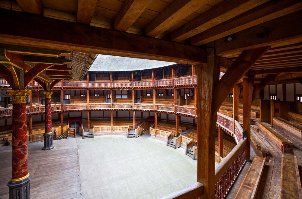 Shakespeare's Globe 3
