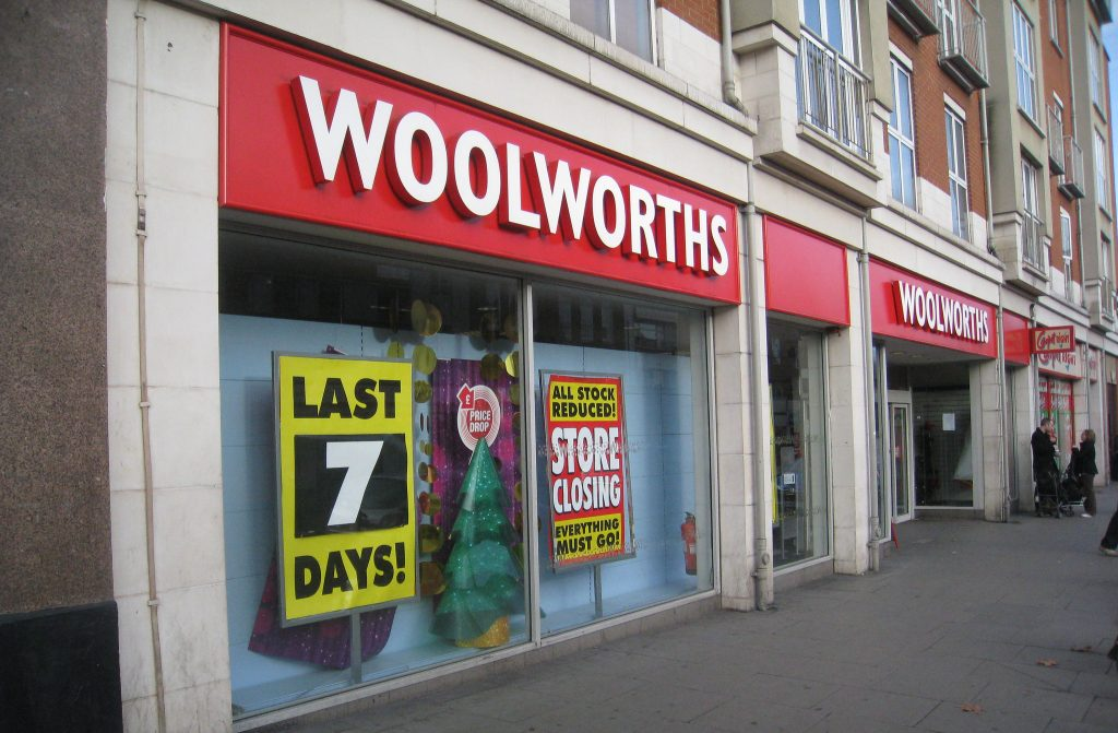 Woolworths Is Rumoured To Be Returning To The British High Street, According To A Very Hopeful Tweet