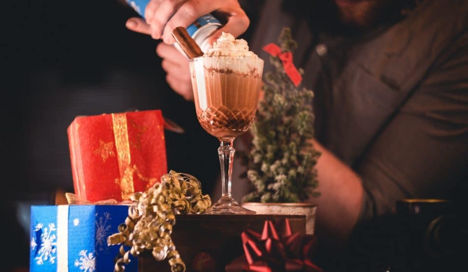 Sip Mulled Wine And Build Gingerbread Houses At Soho's Magical Exploratorium