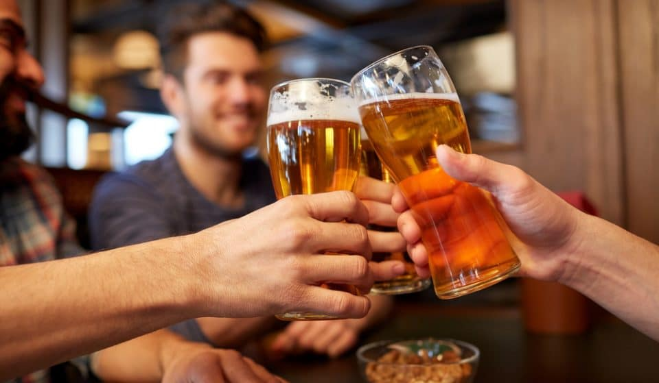 Wetherspoons Is Offering 99p Pints Ahead Of Tier 3 Restrictions Tomorrow