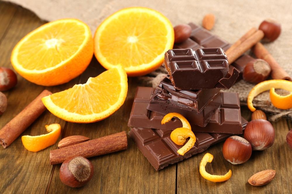Lidl chocolate orange