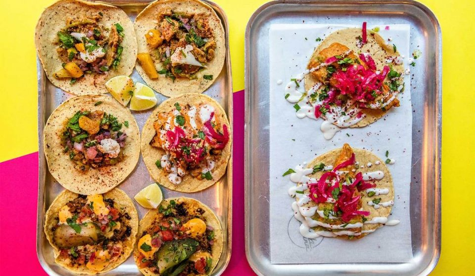 Club Mexicana's Delicious DIY Taco And Nacho Kits Will Bring The Fiesta To Your Casa