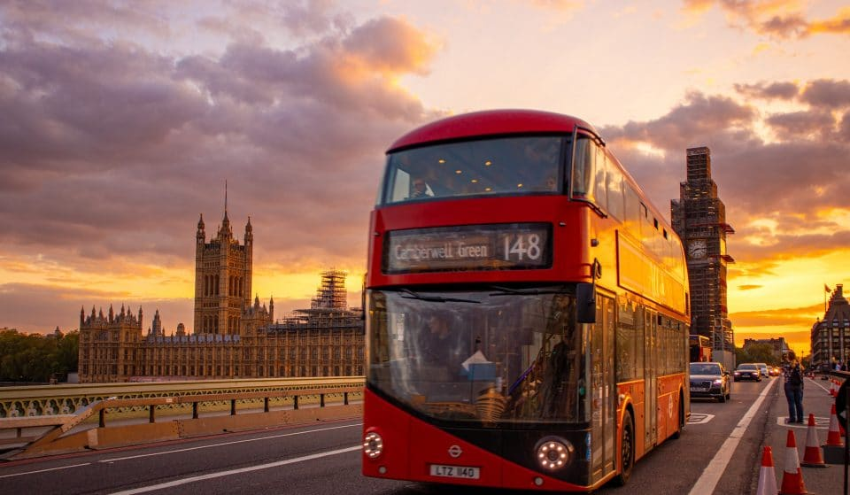 Londoners Could Save Over £40K In Commuting Costs If We Continue To WFH, According To Study