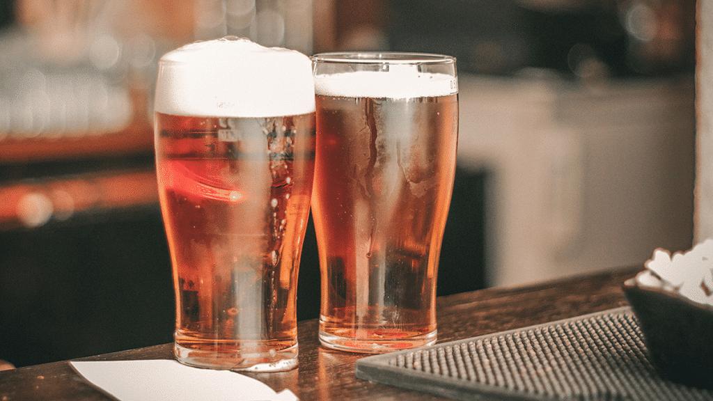 Takeaway alcohol
