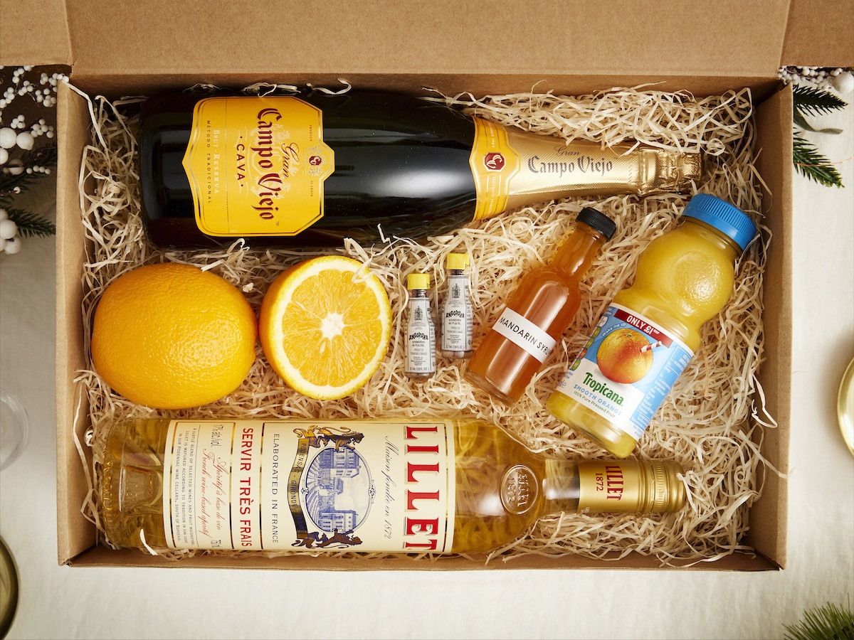 pernod create cocktails cocktail kits