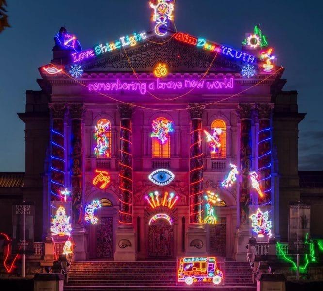 Diwali Tate Britain