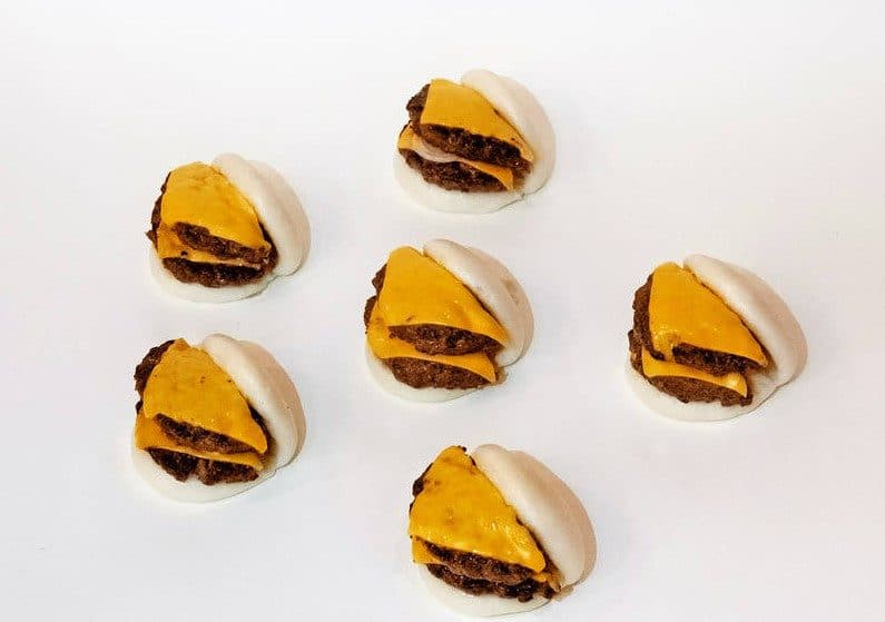 BAO And Bleecker Burger Have Collaborated To Create The Ultimate Cheeseburger DIY Kit
