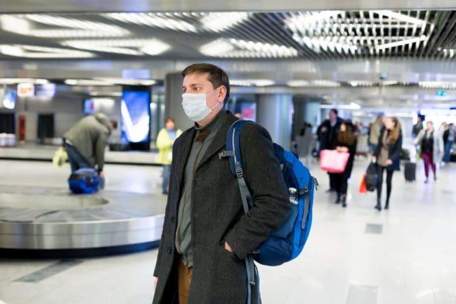 Travel Quarantine 2