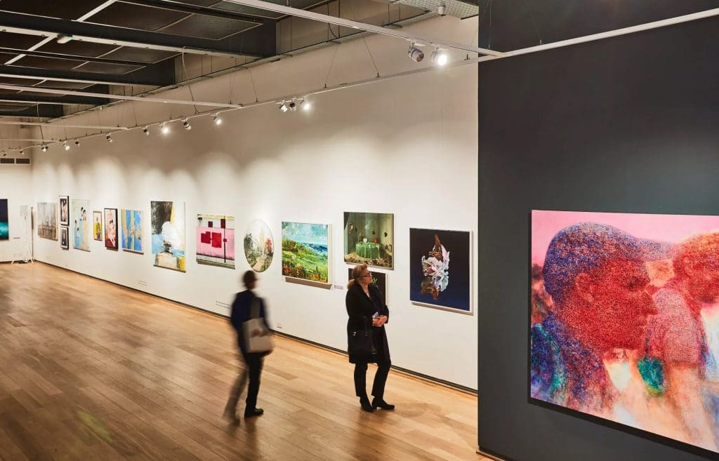 Tour London's Best Galleries & Restaurants From Home With This Excellent Virtual Day Out