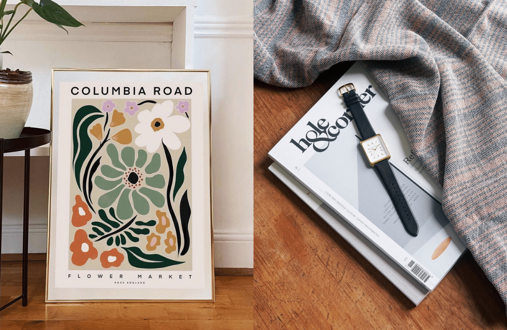 50 Lovely Christmas Gift Ideas From Small, London-Based Businesses