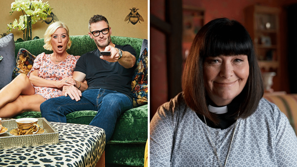 15 Of The Best Christmas Specials Gracing Our TVs This Festive Season