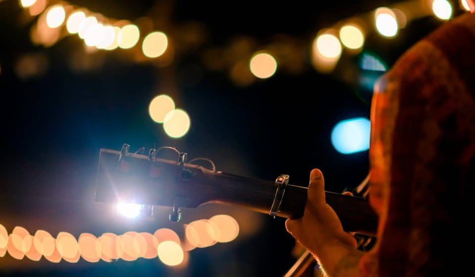 Recapture The Iconic Jazz Age In Stunning Candlelight At This Fab Concert