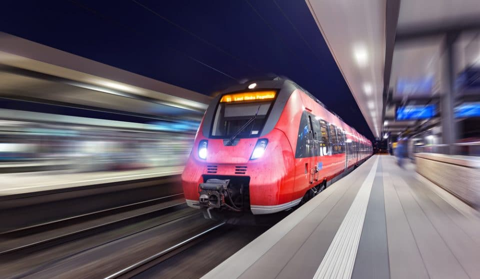 Europe Is Getting A Load Of New Night Trains To Make International Travel More Sustainable