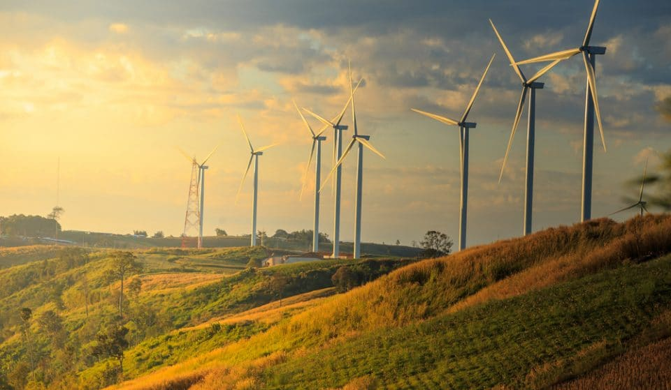 The UK Set A New Record For Electricity Generated By Wind Power This Week