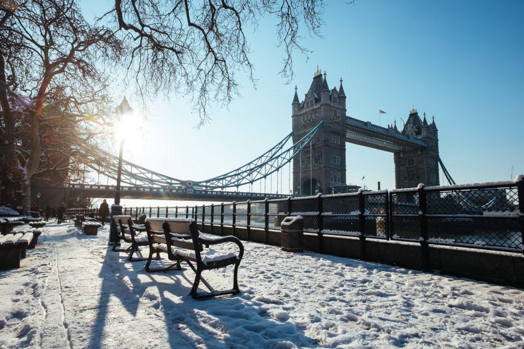Snow London (2)