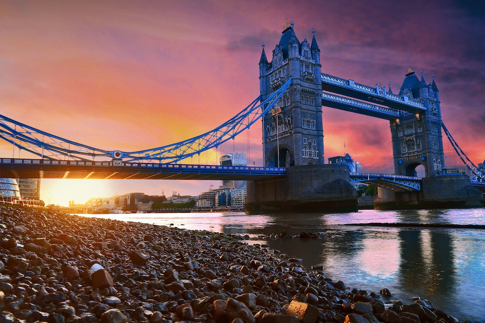 16 Seriously Convincing Reasons To Stay In London Forever And Ever