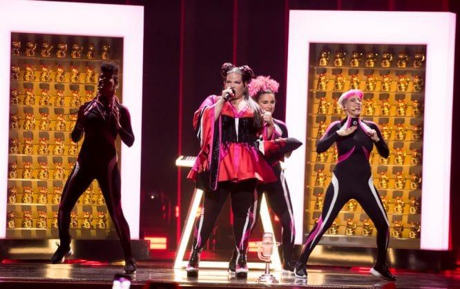 Eurovision 2021 1