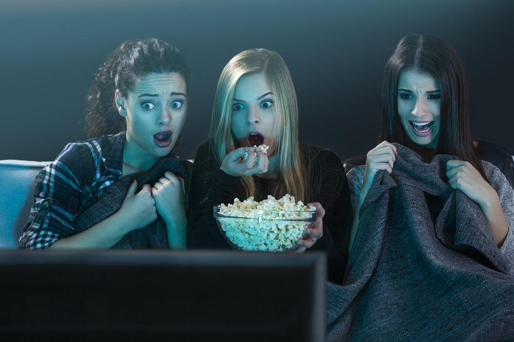 Horror Movies 1