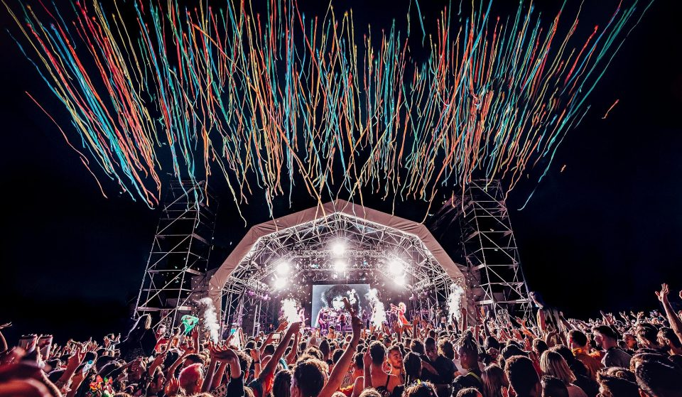 South London's Vibrant Pop Festival Will Return This Summer