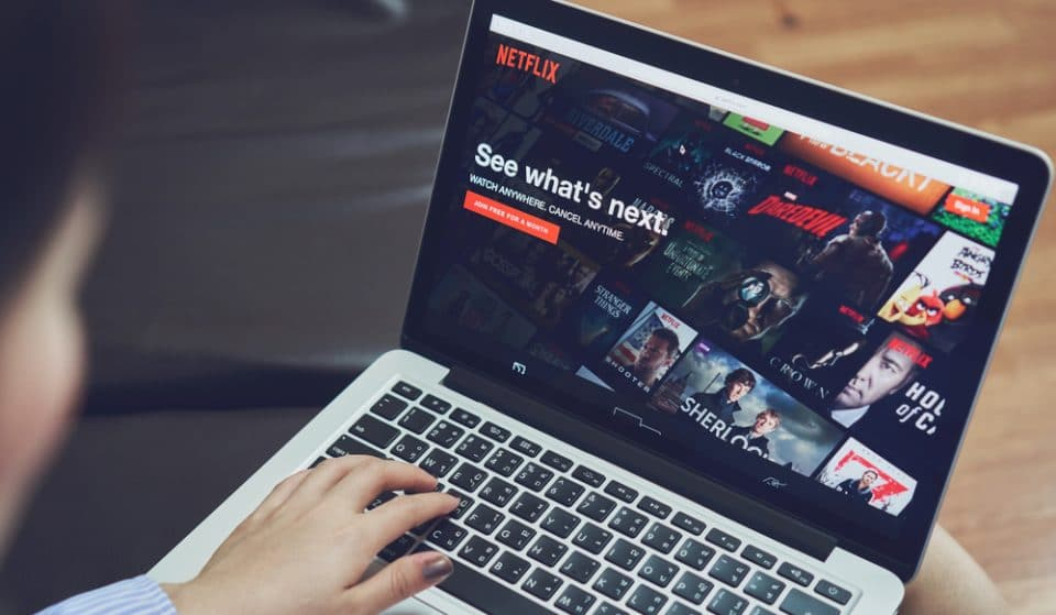 Netflix Are Releasing A New Original Film Every Week In 2021