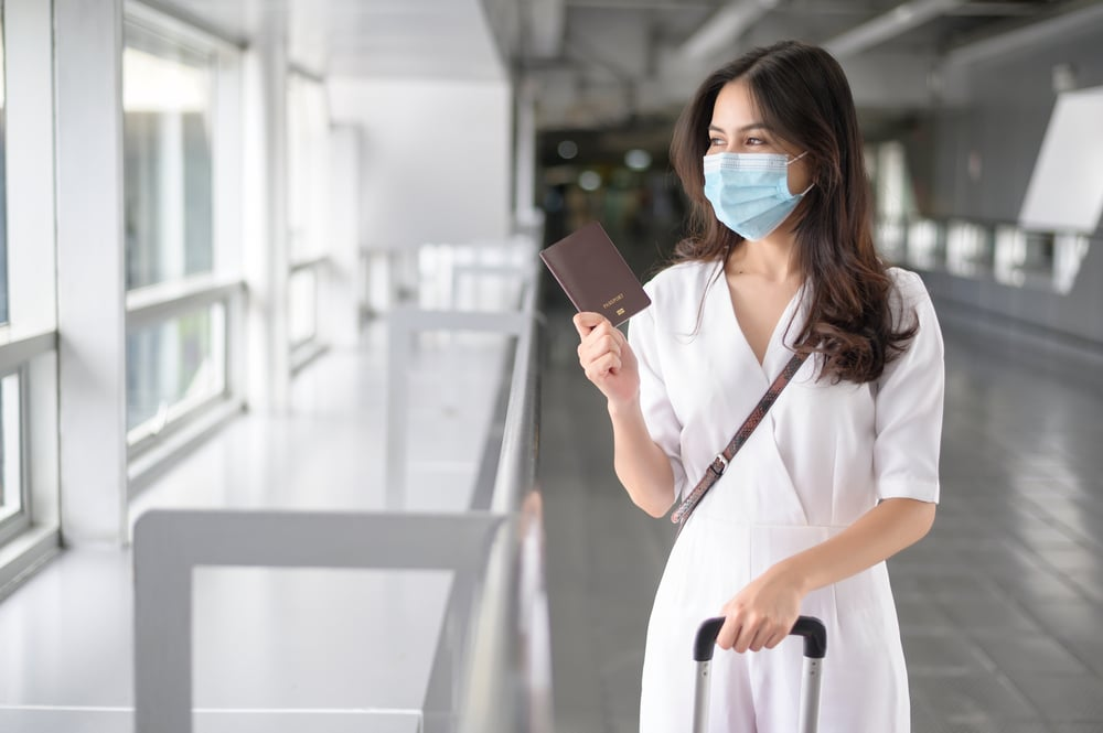 Quarantine Hotels