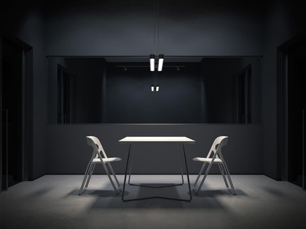 The Custody Suite