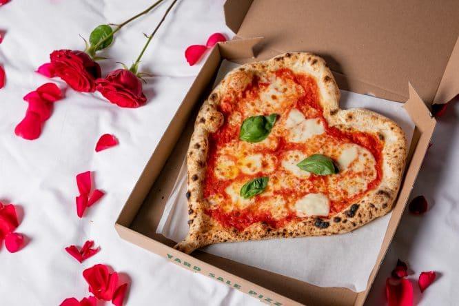 Valentine's Day Deliveries 1