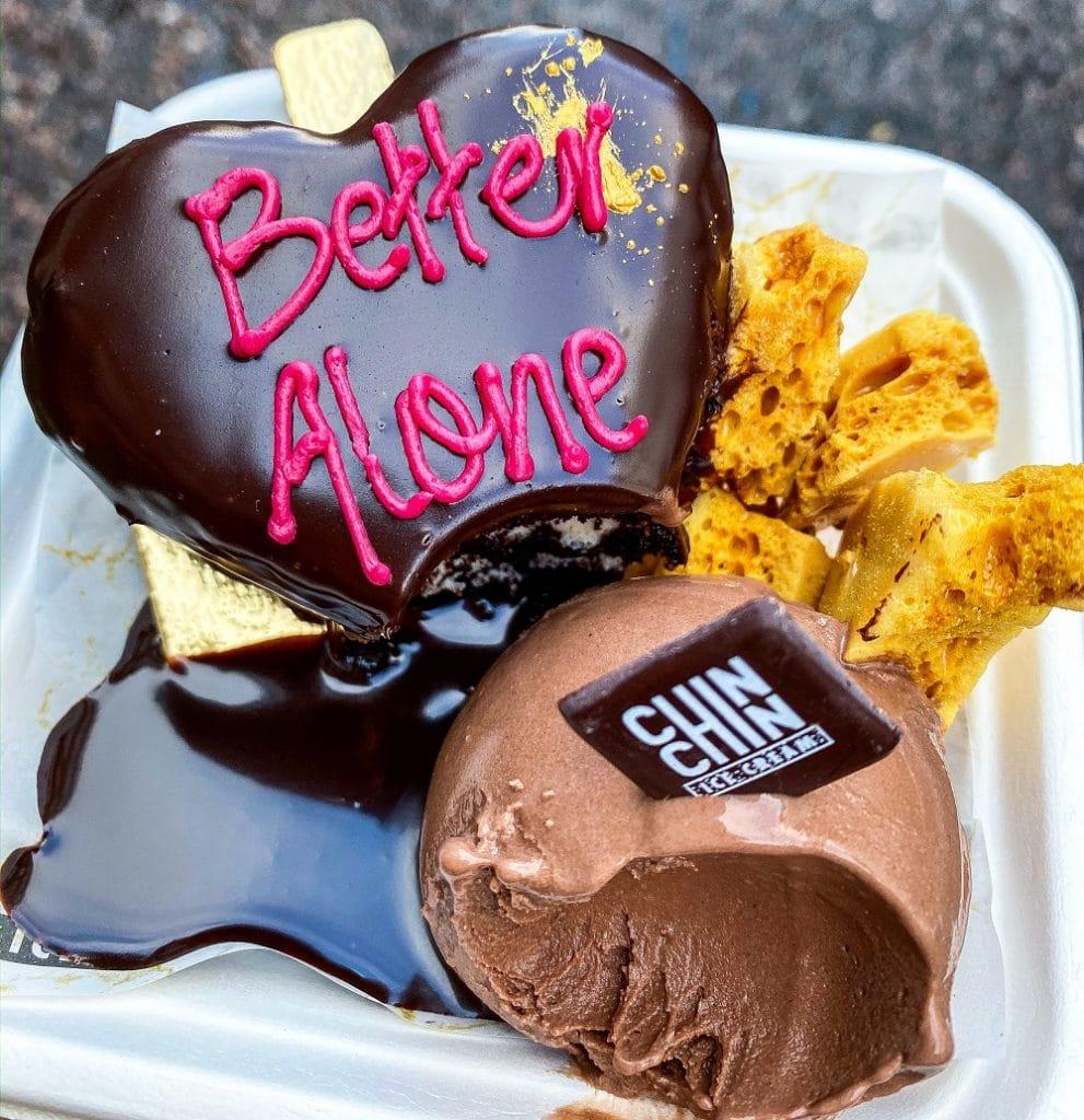 Heartbreaker cakes